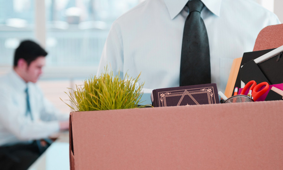 Tipos de demissão e os seus direitos