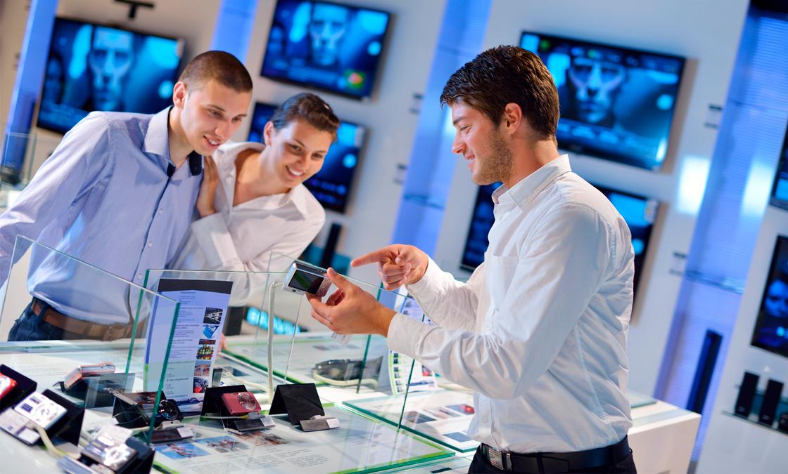 aprenda a fidelizar clientes cada um com seu perfil