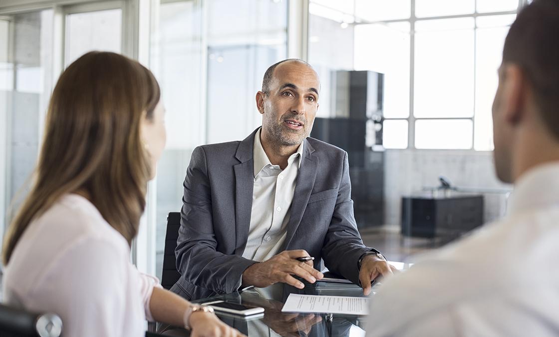 saiba como abordar o cliente de forma mais efetiva